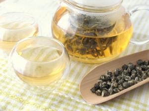 qingxianghualou longzhu tea