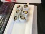 TCS Sushi Making Demo