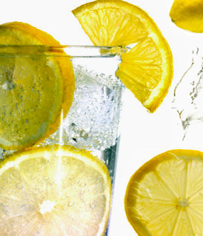 Slick (Source: http://drinklemonwater.com/the-secrets-of-water-with-lemon/)