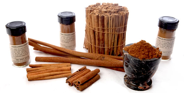 (Source: http://www.thespicehouse.com/spices-by-category/cinnamon)