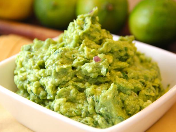 Pretty sure it's chemically impossible to not like this stuff (Source: http://yourbellalife.com/caramelized-guacamole/)