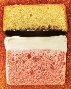 Rothko cake