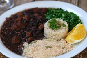 Feijoada. Source: Deonisio.