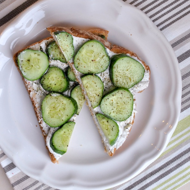 creamcheeseandcucumbersandwiches1